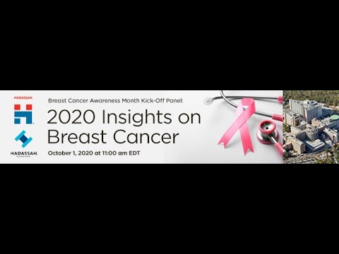 2020 Insights On Breast Cancer
