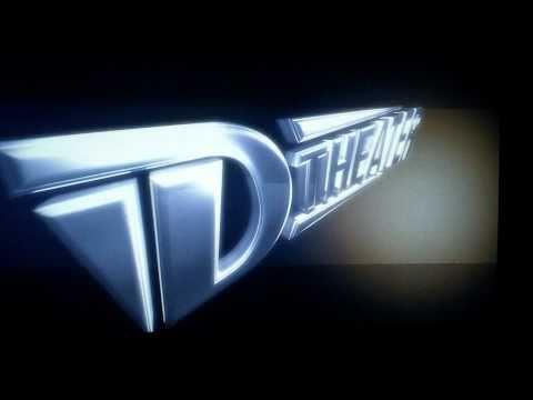 Artisan Entertainment D-VHS tape intro