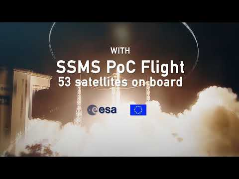 Coming Soon | VV16  SSMS PoC Flight | New launch opportunity begins on September 1