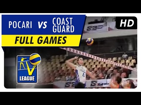PSW vs PCG | Full Game | Set 3 | Shakey's V-League | Reinforced Conference 2016