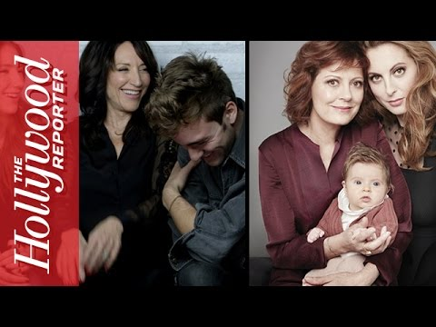 Frozen's Jennifer Lee, Katey Sagal and more talk Motherhood in Hollywood