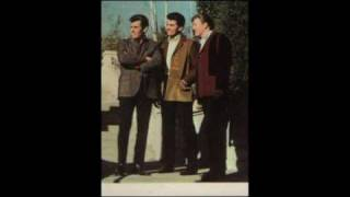 All I do is dream of you by the Lettermen