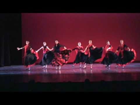 how to play rumba flamenca