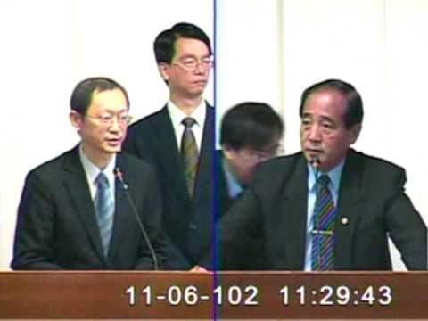 2013-11-06 簡東明 發言片段, 第8屆第4會期經濟委員會第8次全體委員會議