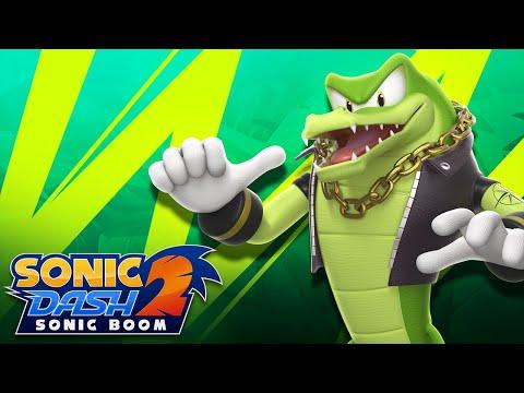 Sonic Dash 2: