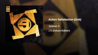 Action Satisfaction (Dub)