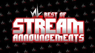nL - Best Of Stream Announcements