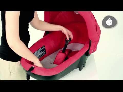 Bébé Confort   Navicella Streety Plus  - Video Istruzioni
