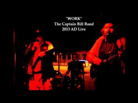 The Captain Bill Band 2019 2025 Ad Live The Captain Bill