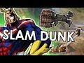 Slam Dunk 6 - Crossout