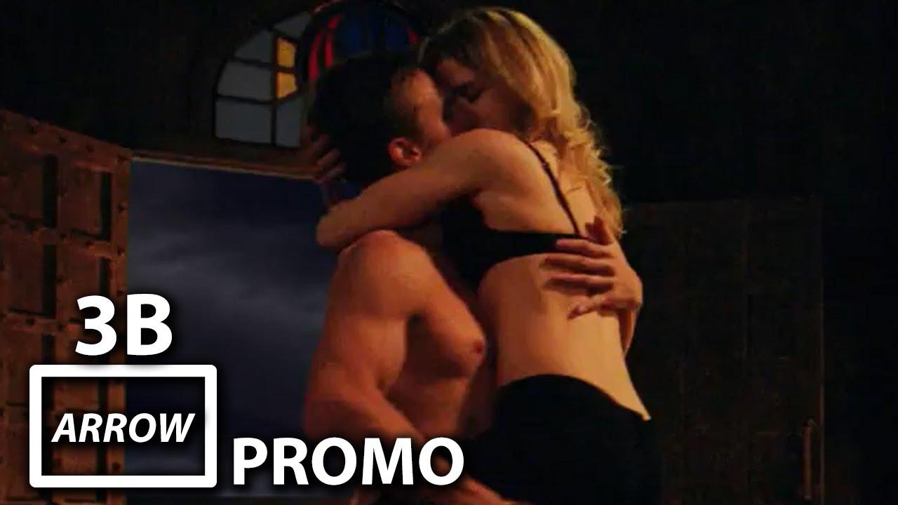 "Download Arrow - ""Sacrifice"" Season 3B Trailer - Last 5 Episodes of Season 3"