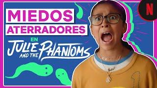 10 Problemas adolescentes de Julie and the Phantoms