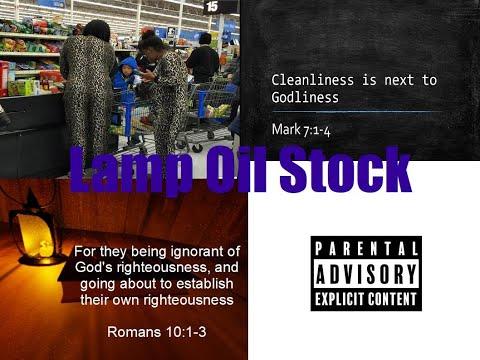 Let's talk about Romans 10:1-3