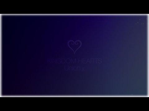 Kingdom Hearts Union Cross : Tweet 08/19