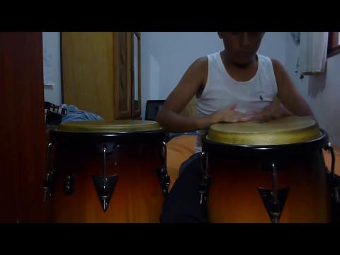 Sebastian Hernandez - Mandinga Cosa nuestra Congas