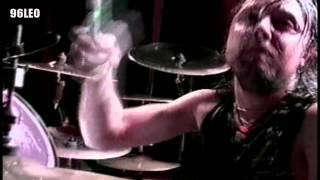[HD] Metallica - Whiplash [Woodstock 1994]