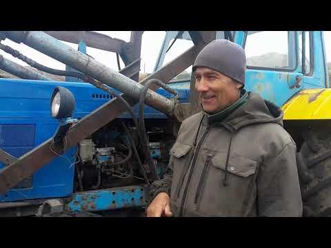 Какой насос лучше нш 32 или нш 50. советы при выборе трактора.