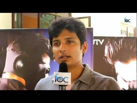 Mugamoodi Jiiva Exclusive
