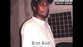 Ron Ron - Hustle N My Genes
