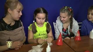 Видео урок для особенных детей