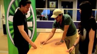 ERA Sabah: Norman & Yusry KRU bermain Batu Seremban