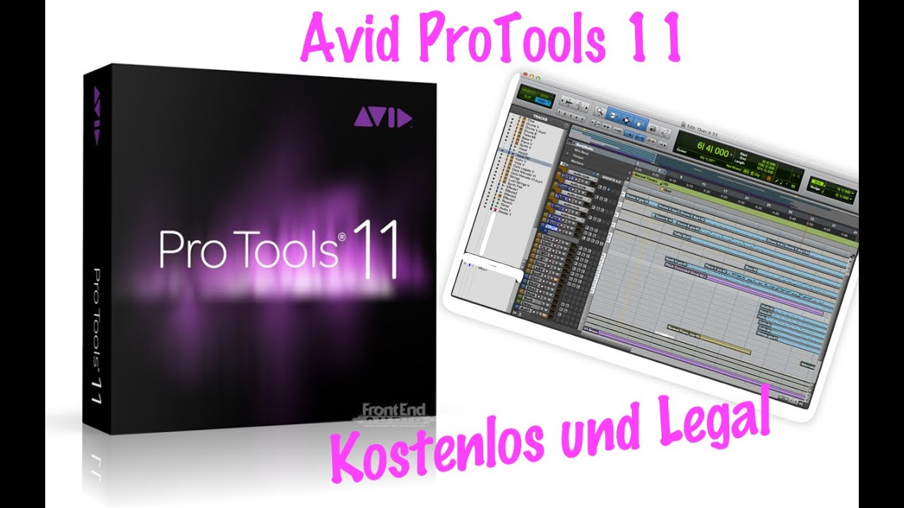 Pro tools 11 crack mac no ilok | AVID PRO TOOLS 12 CRACK DOWNLOAD