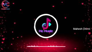 Kundrathile Kumaranukku Kondattam Dj Remix Song   Mahesh Chinni