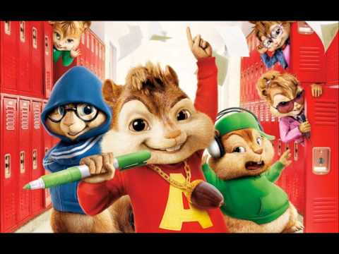 Austin Mahone Say You're Just A Friend (Chipmunks Version)