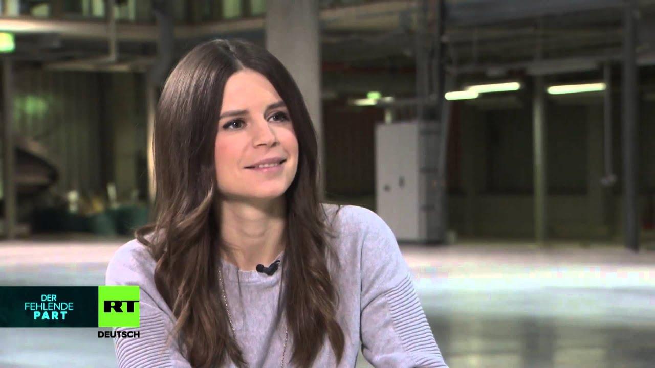 Jasmin Kosubek würde bei playboy mitmachen - YouTube