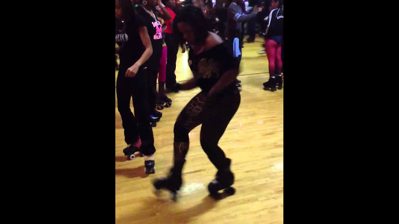 Roller skating rink huntsville al - Amazing Skate Video With Paris White Representing Jb Skaters In Chicago Bean Soup Timesbean Soup Times