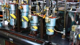 Hydraulic Fluid Cleanliness by Bosch Rexroth