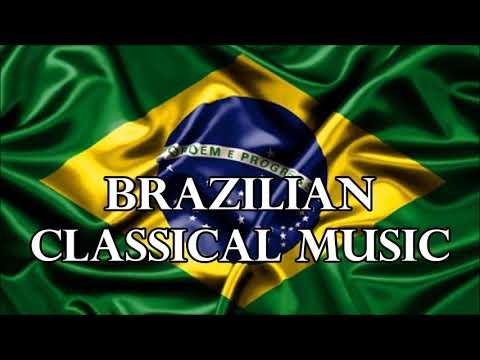 Brazilian Classical Music - Great Brazilian Composers