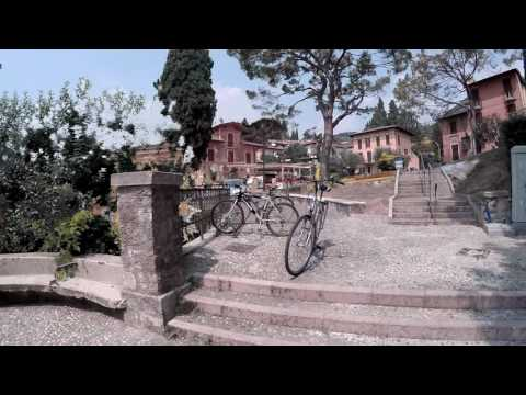 Gardone Riviera via Dei Caduti