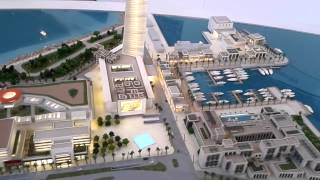 Projet Casa Marina