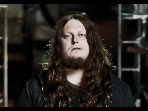 Interview with Katatonia's Jonas Renkse: Living in Darkness