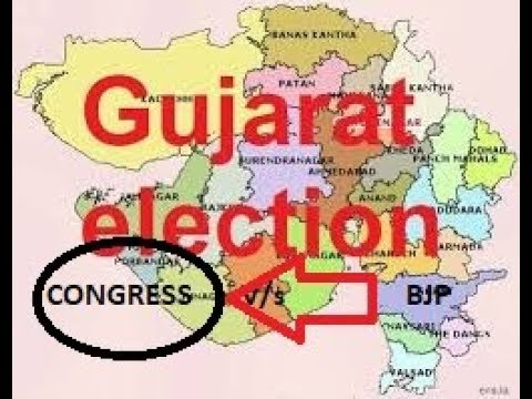 Gujarat Elections 2017 Predictions