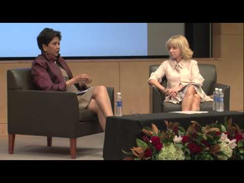 Dean's Distinguished Speaker Series: Indra Nooyi