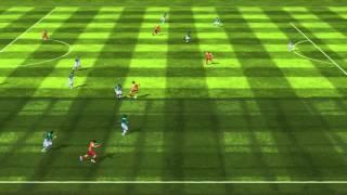 FIFA 14 iPhone/iPad - FC USCITA vs. Rio Ave FC