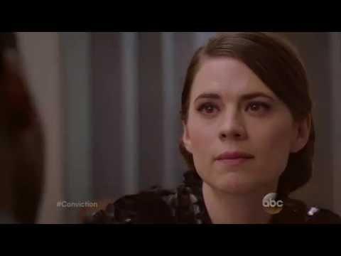 Conviction ABC Trailer #3