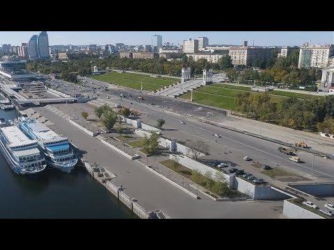 Волгоград. Экскурсия по Городу - Герою. 2019, Сентябрь.