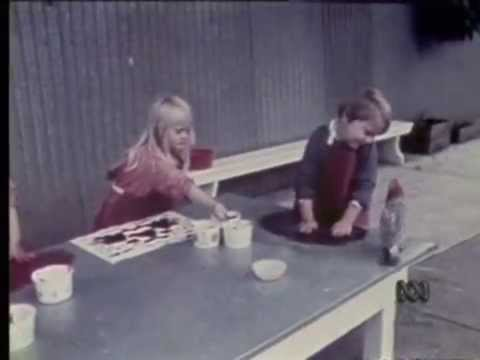 ABC: Come To Colour 1975