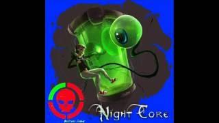 JackSepticEye All the Way - NightCore