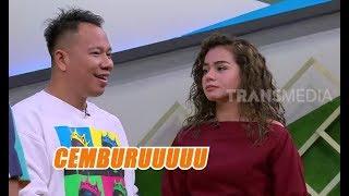 Ada Apa Dengan Jessica Iskandar dan Chacha Frederica? | OKAY BOS (26/08/19) Part 2