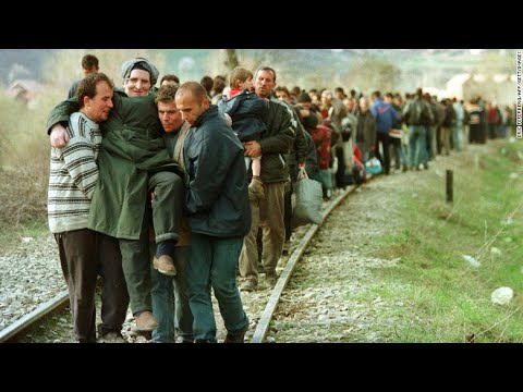 Stories of the Kosovo War || Documentary 2019