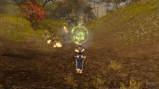 Guild Wars: Eye of the North PC Games Gameplay - Retreat