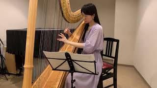 嵐 ARASHI One Love 【ハープ harp】