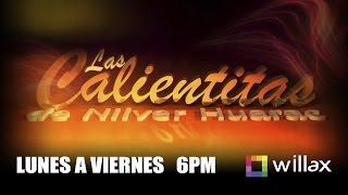 Las Calientitas - SEP 21 - CLAVITO Y SU CHELA - Parte 1/5