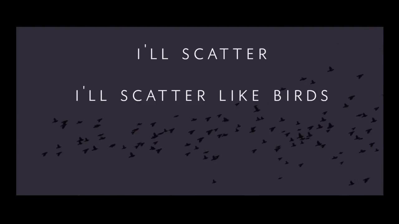 Broken Birds Rest In Pieces