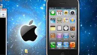 iOS 5/6 auf iPhone 3G, 2G, iPod Touch 2G, 1G installieren