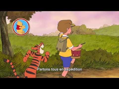 Winnie L'Ourson - Chantez avec Winnie l'Ourson !